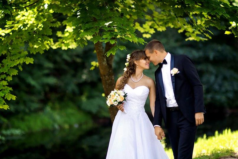 свадебное платье отзыв