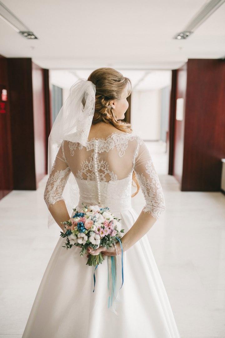 свадебный салон минск