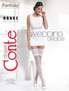 чулки на свадьбу