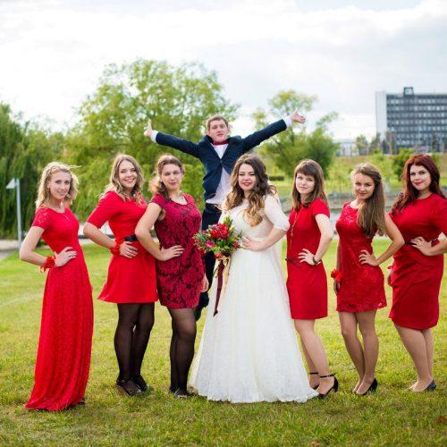 где заказать свадебное платье большого размера