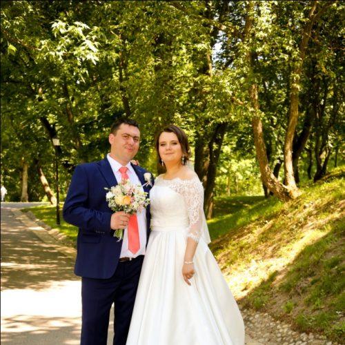 обслуживание в свадебном салоне