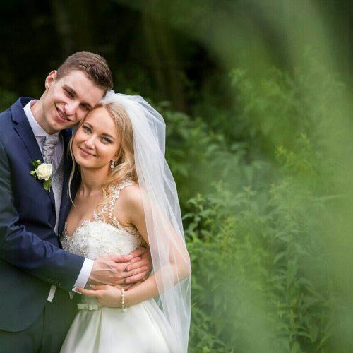 свадебное платье в германию