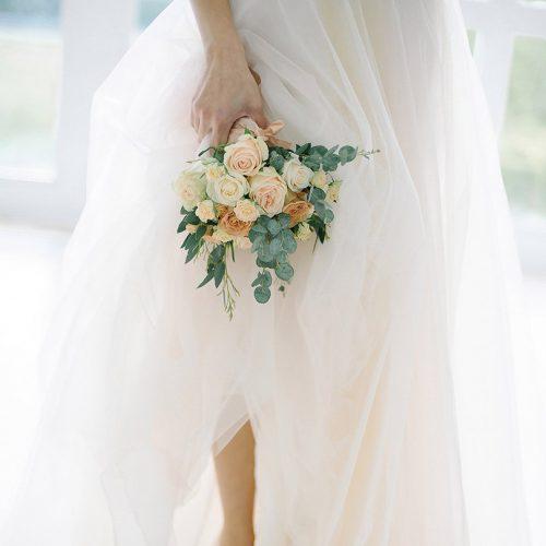 пошить свадебное платье по фото