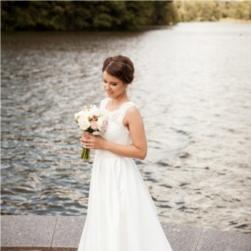 как выбрать свадебный салон