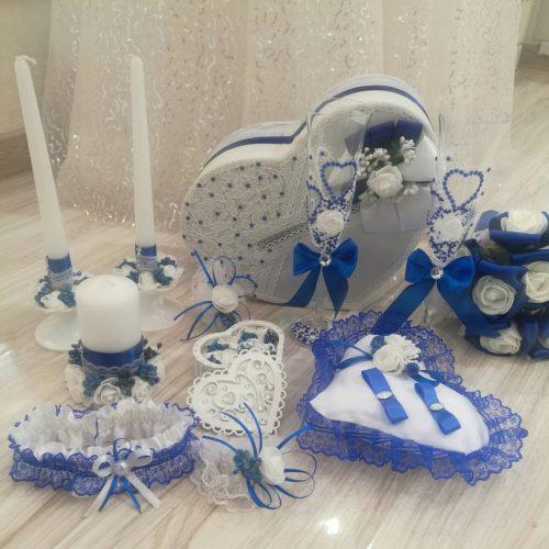 свадебные аксессуаров