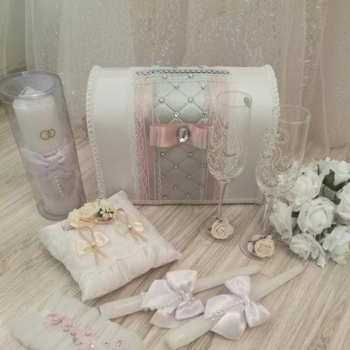 нобор свадебных аксессуаров