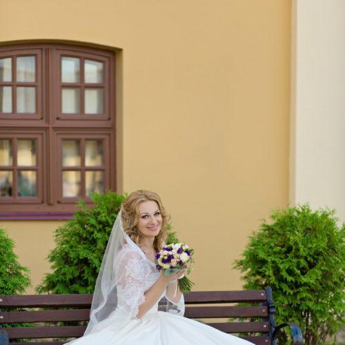 как выбирают свадебный салон