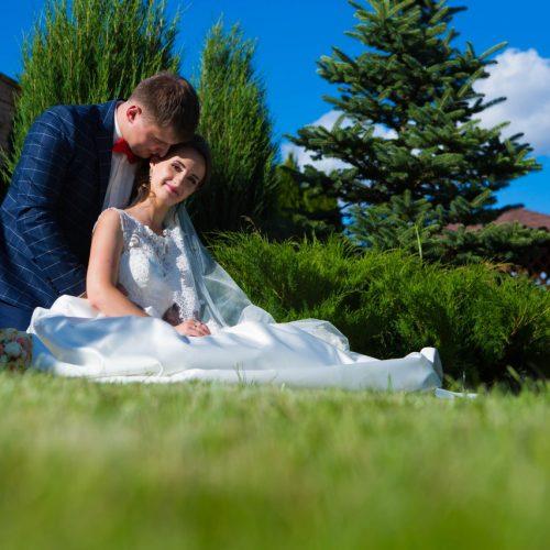 довольные клиенты свадебного салона