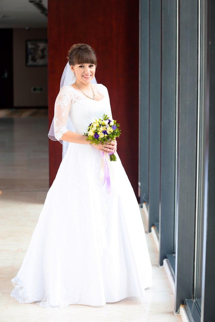 выбрать лучший свадебный салон