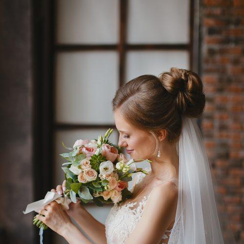 свадебное платье под заказ в минске