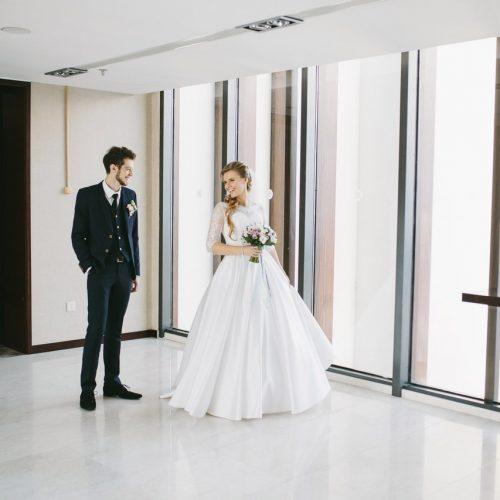 хороший свадебный салон
