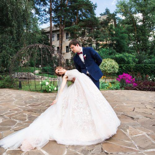 лучший свадебный салон минска