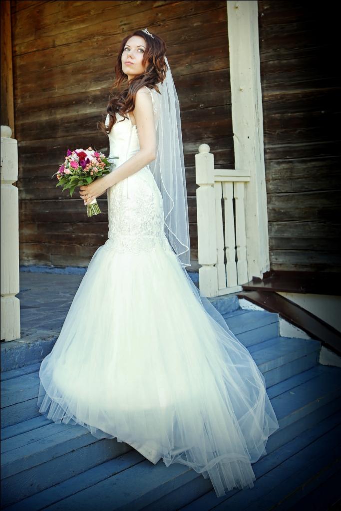 свадебный салон с отзывами