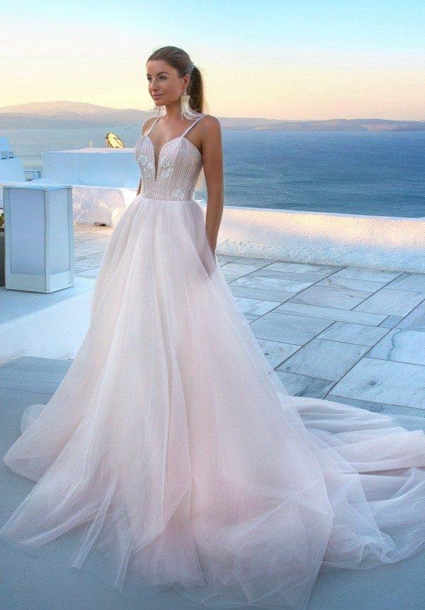 Свадебное платье Anabel
