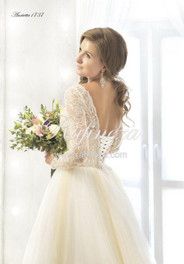 Свадебное платье Anrietta