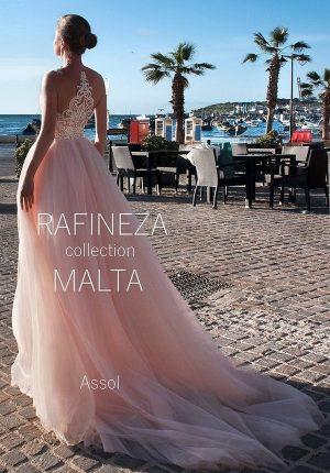 Свадебное платье Assol