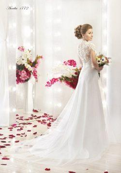 Свадебное платье Aurelia