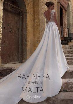 Свадебное платье Carolina