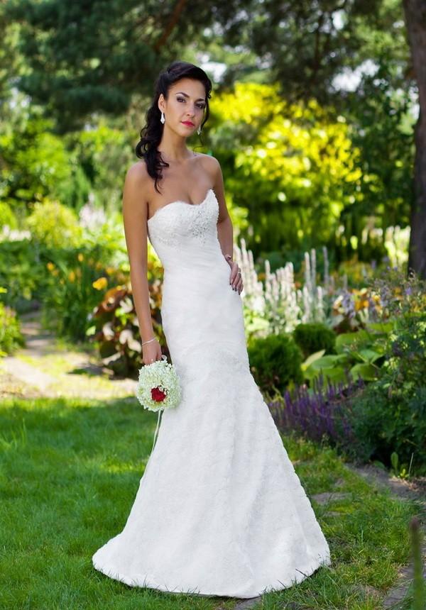 Свадебное платье Дельфина