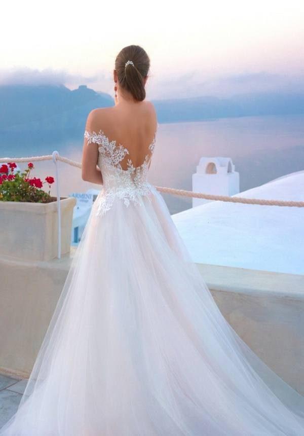 Свадебное платье Elizabet