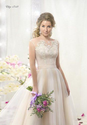 Свадебное платье Elize