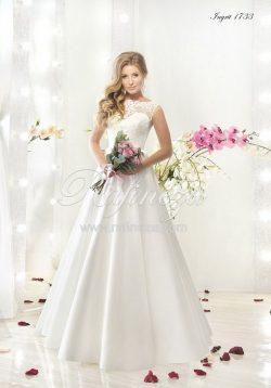 Свадебное платье Ingrit