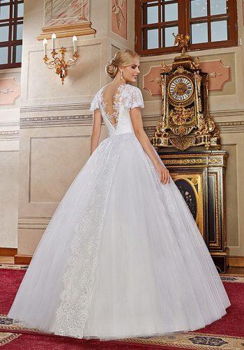 Свадебное платье Желанность