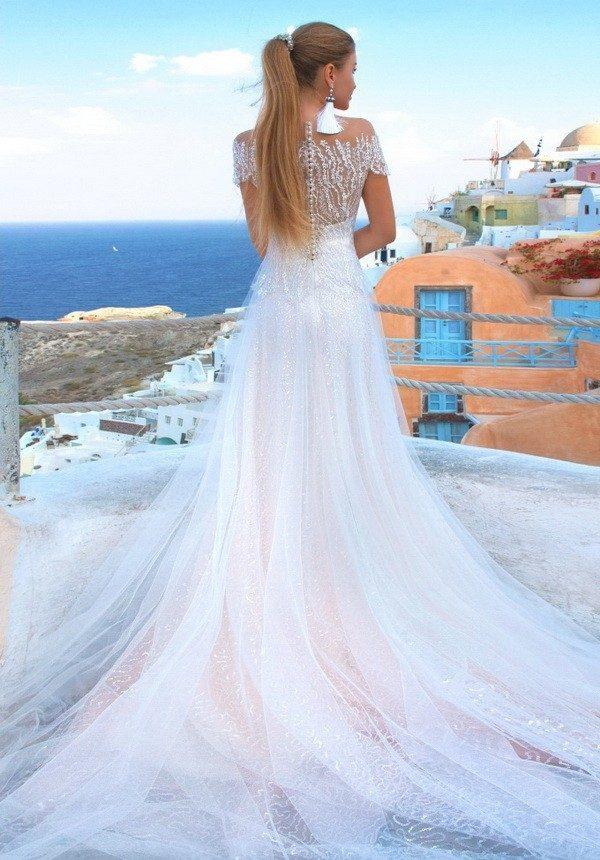 Свадебное платье Kristel