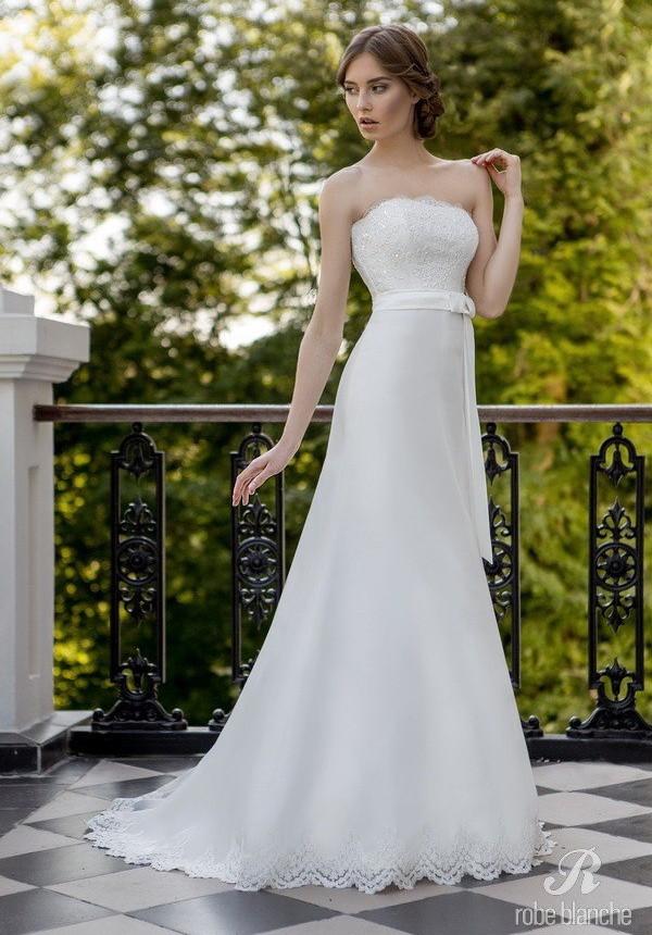 Свадебное платье Литиция
