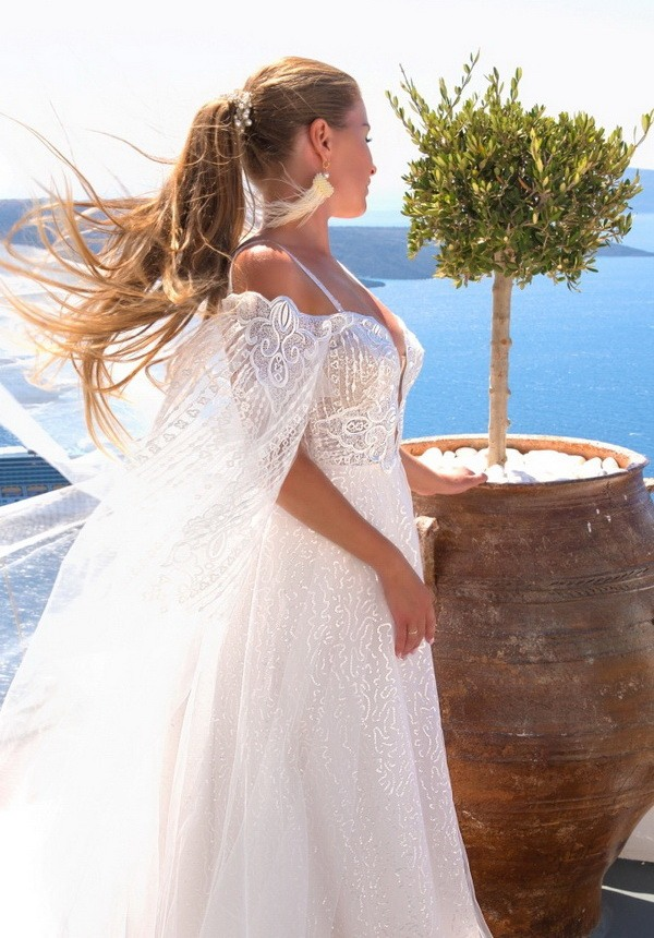 Свадебное платье Litisia