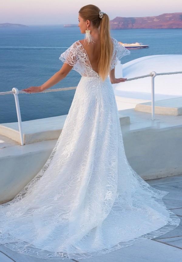 Свадебное платье Marianna