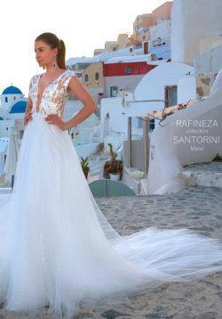 Свадебное платье Mariel