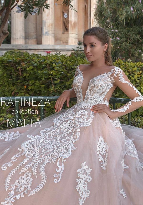 Свадебное платье Micaella