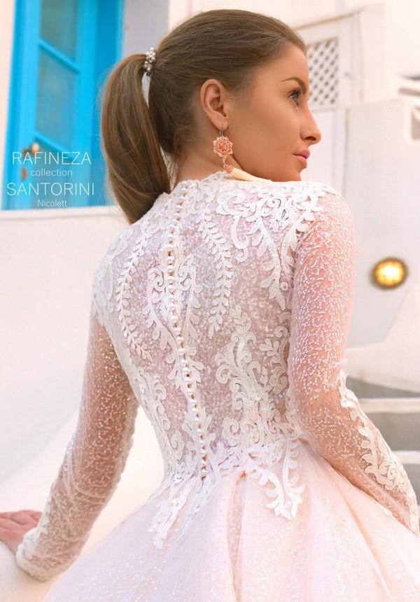 Свадебное платье Nicolette