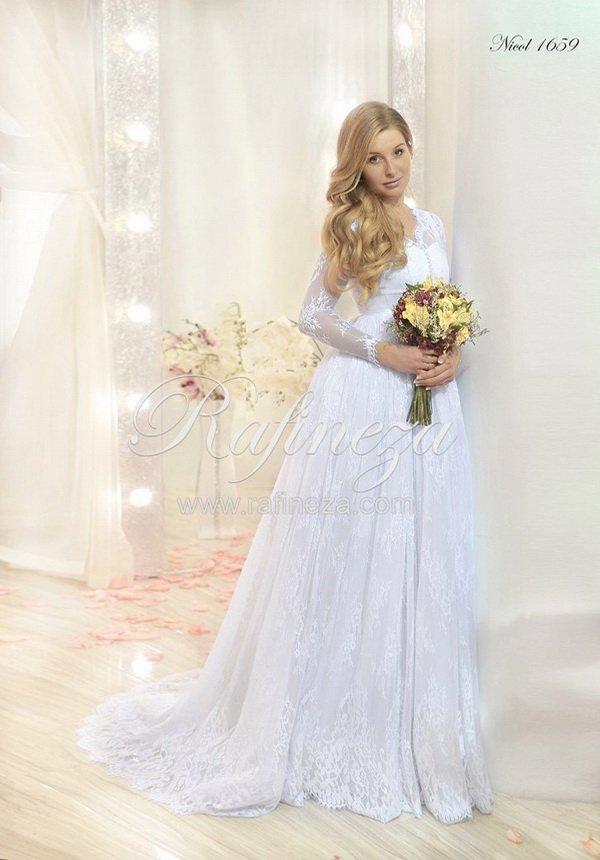 Свадебное платье Nikol