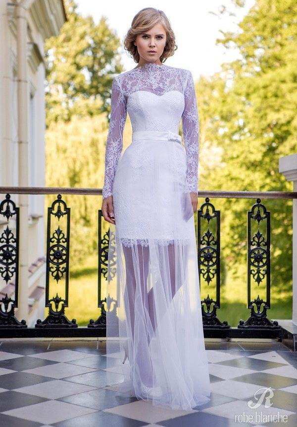 Свадебное платье Паола