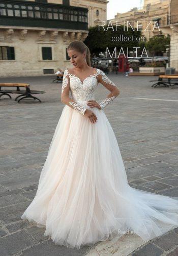 Свадебное платье Raichel