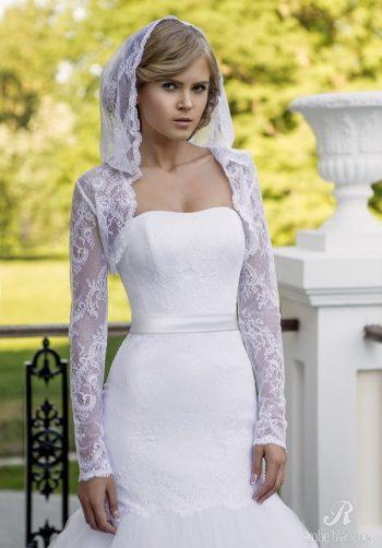 Свадебное платье Адреанна
