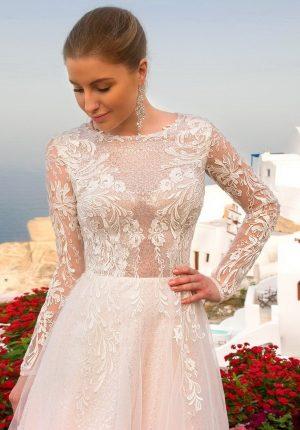 Свадебное платье Roberta
