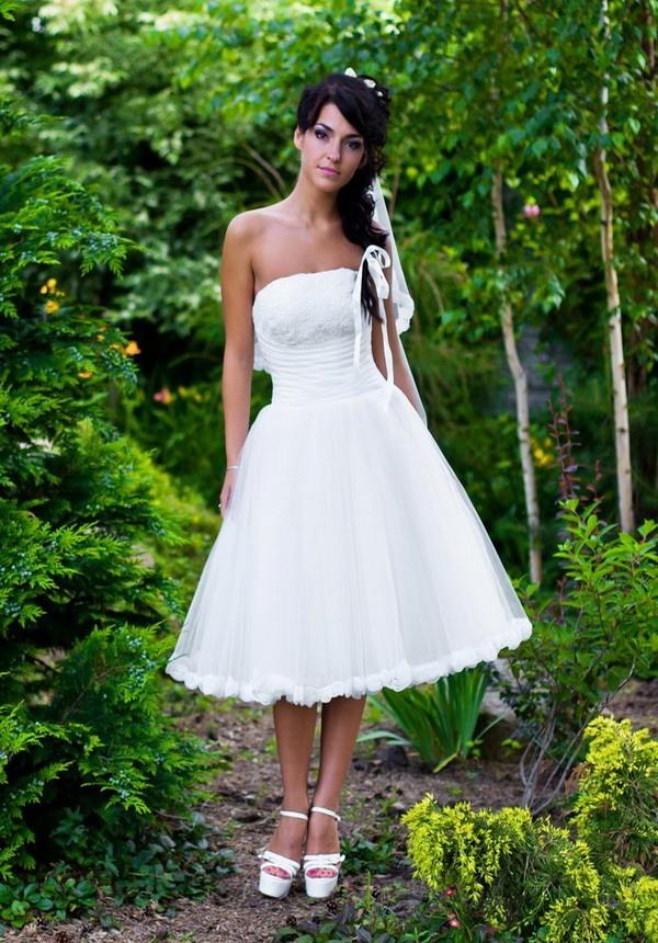 Свадебное платье Росанна