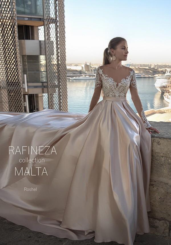 Свадебное платье Roshel