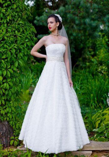 Свадебное платье Розабель