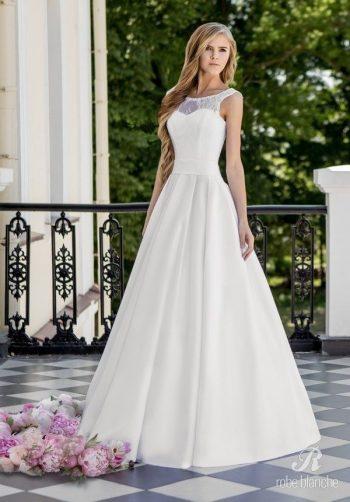 Свадебное платье Сандра