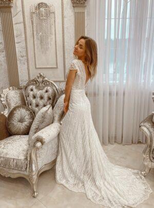 Свадебное платье Sindi
