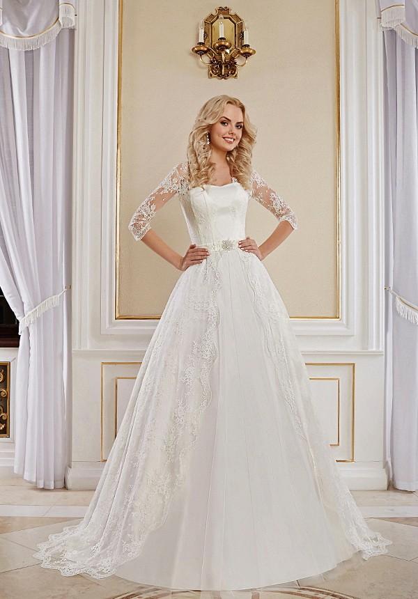 Свадебное платье Совершенство