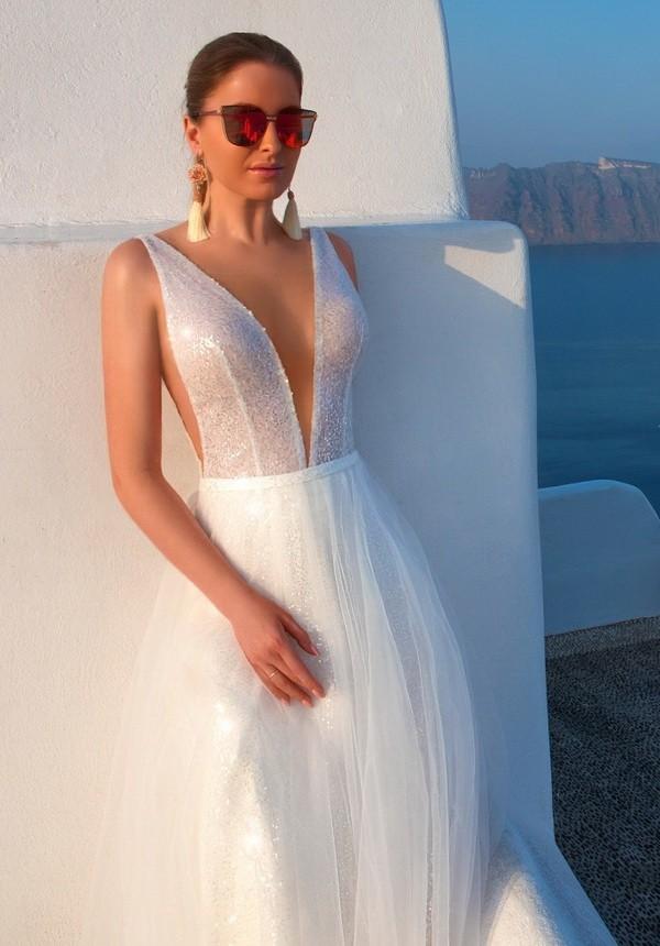 Свадебное платье Steisy