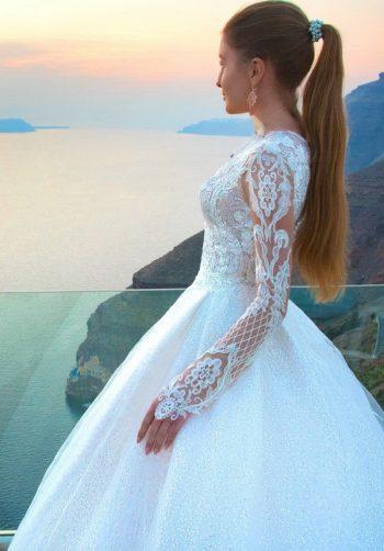 Свадебное платье Vanessa