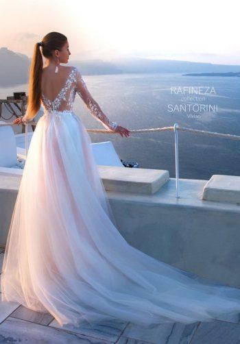 Свадебное платье Vivian