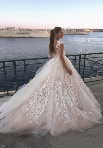 Свадебное платье Whitney