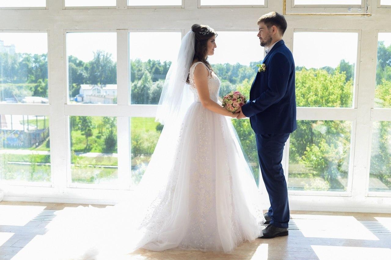 свадебный салон жемчуг отзыв